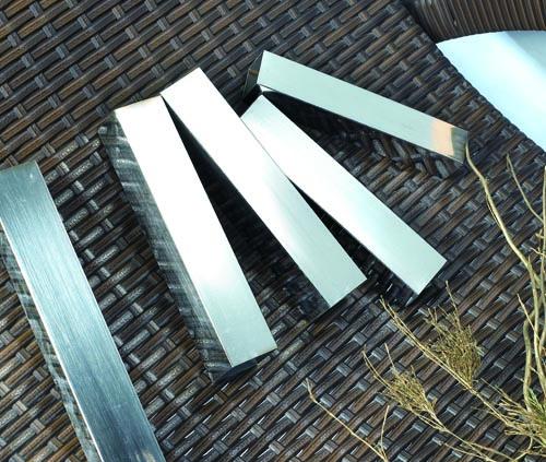 不锈钢方管加工