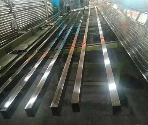 不锈钢矩管厂家