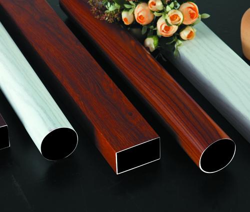 木纹管不锈钢管