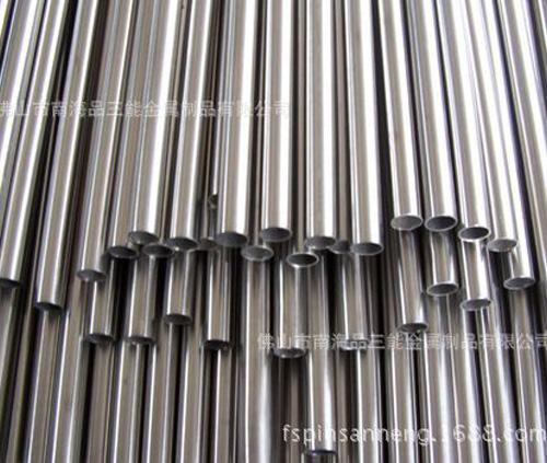 金属装饰制品圆管