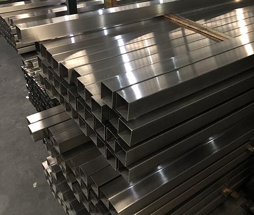 不锈钢方管厂家