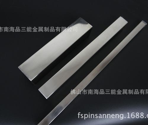 广东不锈钢矩管