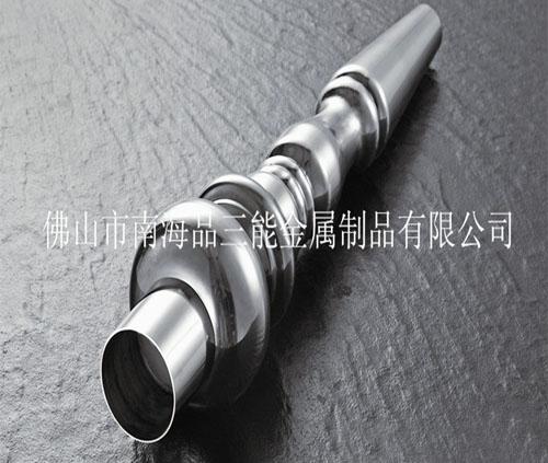 不锈钢装饰焊管