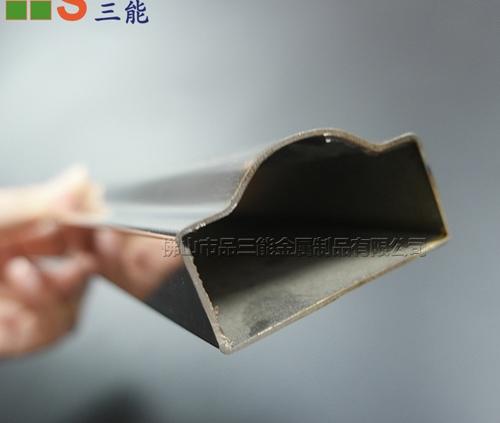 不锈钢薄壁焊接管
