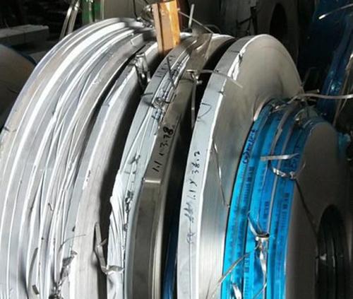 供应不锈钢异型管