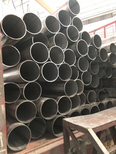 加工不锈钢圆管