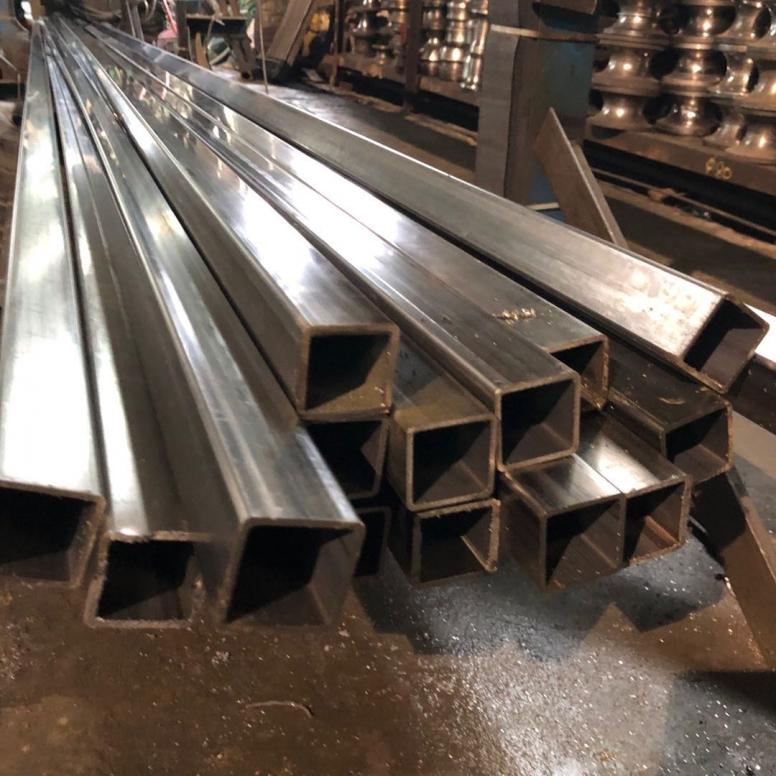 深圳工程不锈钢管