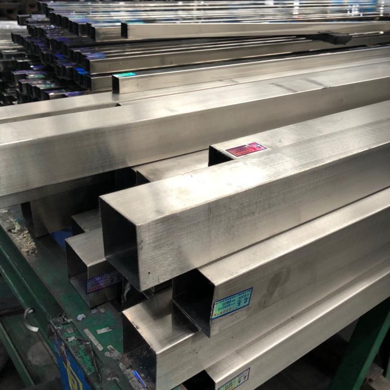 深圳不锈钢方管厂家