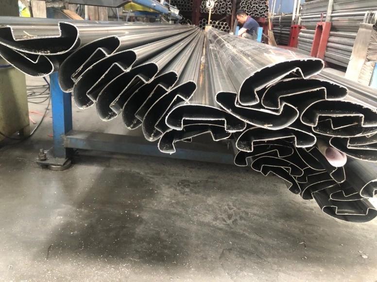佛山304不锈钢异型管