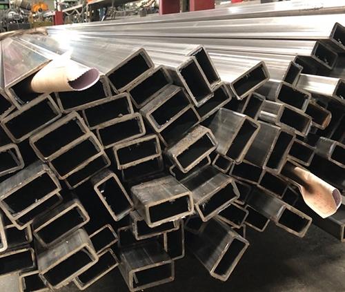 不锈钢管机械支架