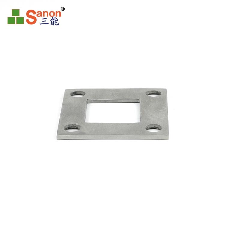供应不锈钢激光切割加工件不锈钢冲压件