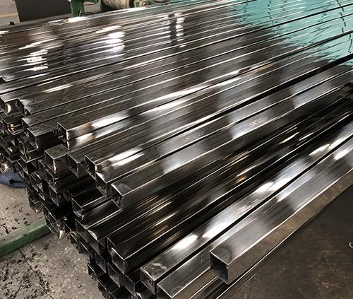 江西不锈钢方管多少钱